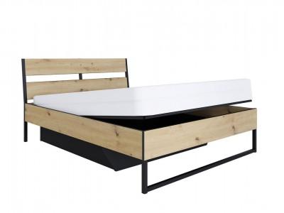 Brooklyn Кровать LOZ160B с подъемником