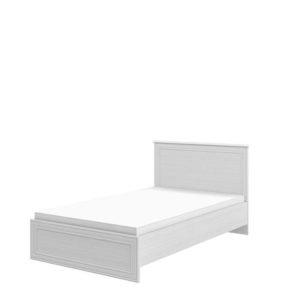 Юнона Кровать  МН-132-01-120