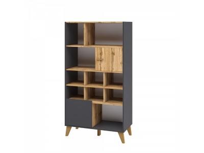 Шкаф комбинированный МН-036-11