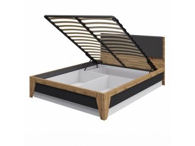 Кровать МН-036-20 с подъемником