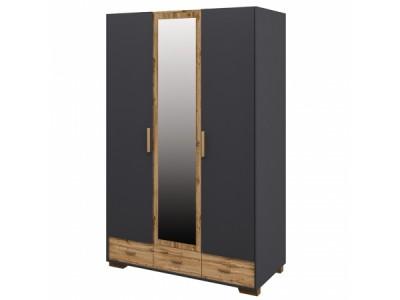 Шкаф комбинированный МН-036-33
