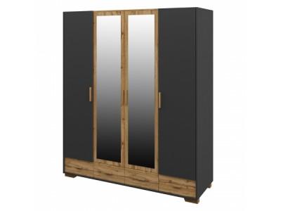 Шкаф комбинированный МН-036-34