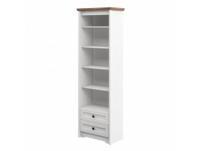 Шкаф комбинированный МН-035-07