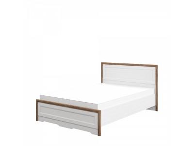 Кровать МН-035-25-180