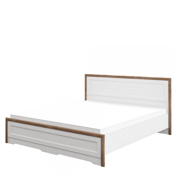 Кровать МН-035-25