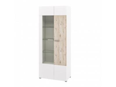 Шкаф комбинированный МН-224-03