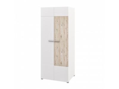 Шкаф для одежды МН-224-04