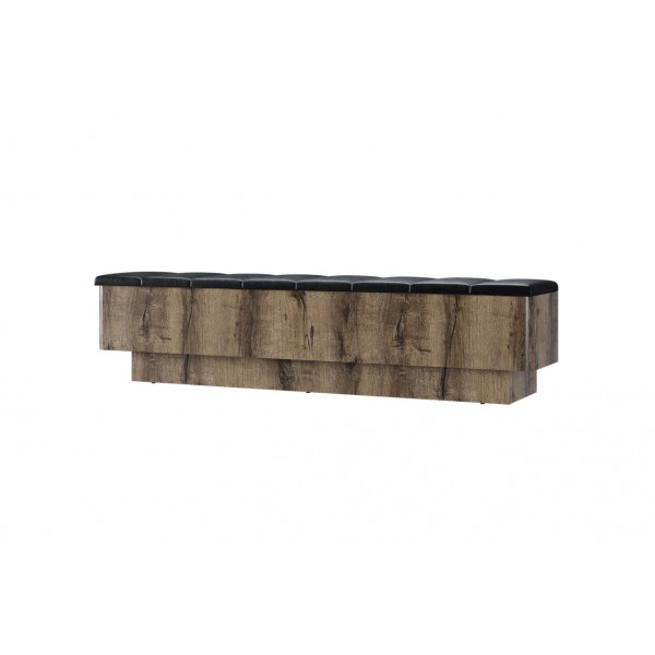 Anrex JAGGER скамья приставная к кровати 160