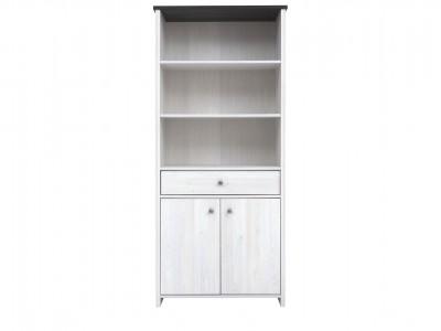 Порто Шкаф комбинированный  REG2D1S