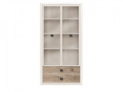 Коен шкаф REG 2w2s ясень