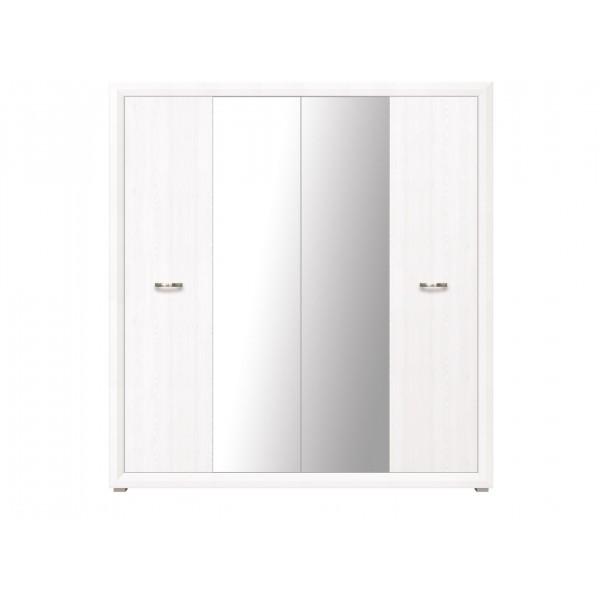 Мальта шкаф SZF4D