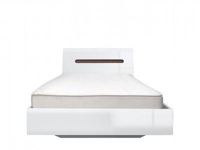 Azteka кровать LOZ 90x200 с метал.основанием