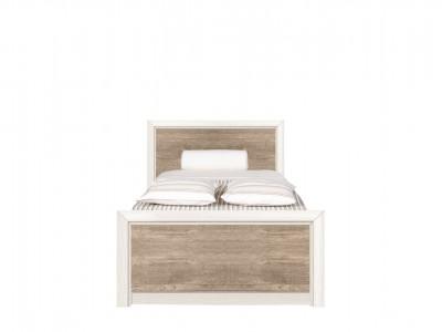 Коен кровать LOZ 90x200 м/о