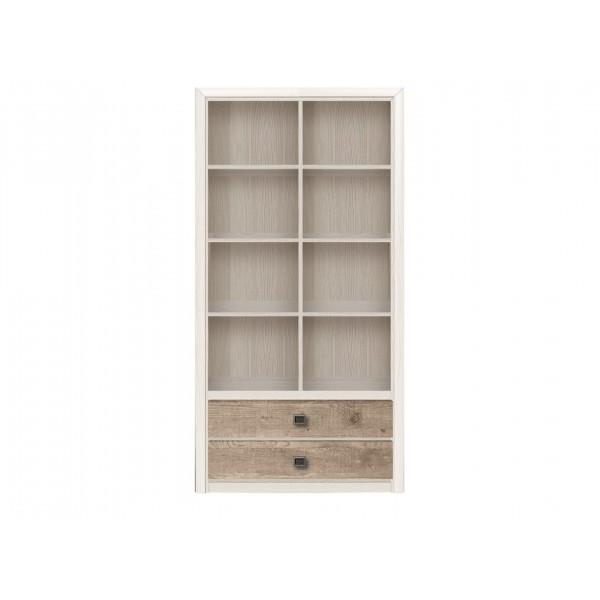Коен шкаф REG 2s/103 ясень