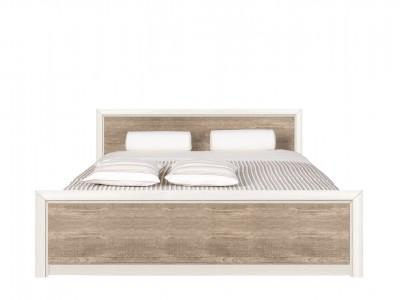 Коен кровать LOZ 140x200 ясень