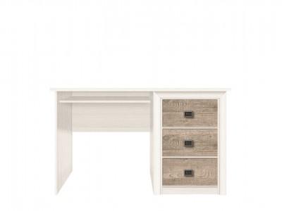 Коен стол письменный BIU/130 ясень