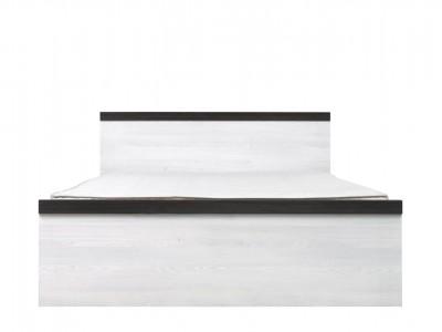Порто Кровать  LOZ140X200 с металлическим осн.