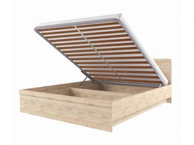 Oskar Кровать 160 с подъёмником