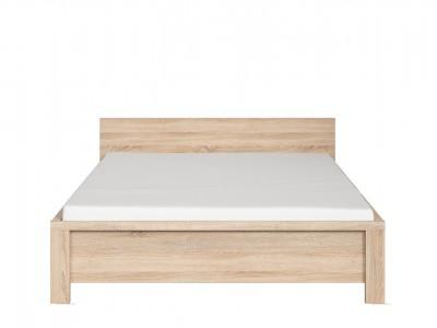 Каспиан кровать LOZ 140X200 с металлическим основанием