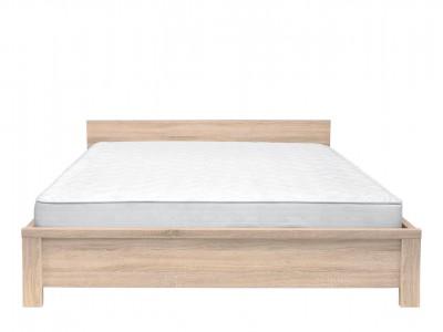 Каспиан кровать LOZ 160X200 с металлическим основанием