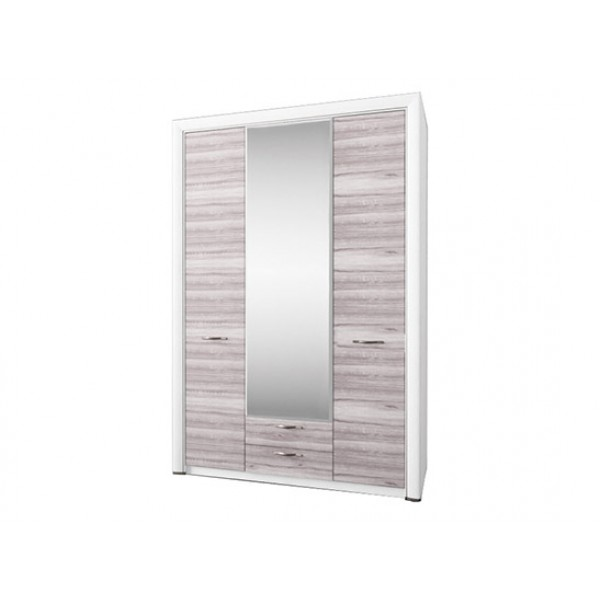Anrex Olivia шкаф 3D2S с зеркалом