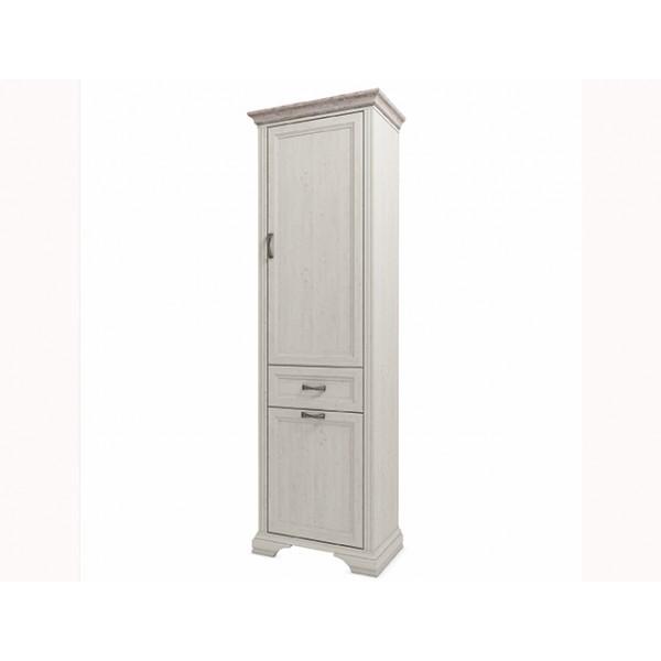 Monako шкаф 2D1S