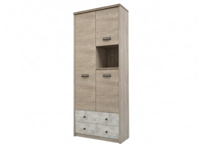 Шкаф 3D2SN