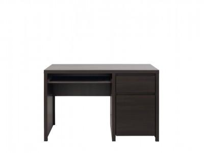 Каспиан стол письменный BIU1D1S венге