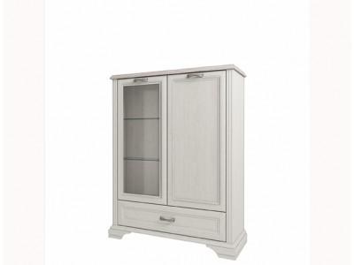 Monako шкаф с витриной 1V1D1SL