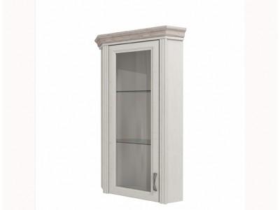 Monako шкаф с витриной 1VU