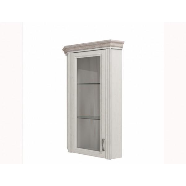 Anrex Monako шкаф с витриной 1VU