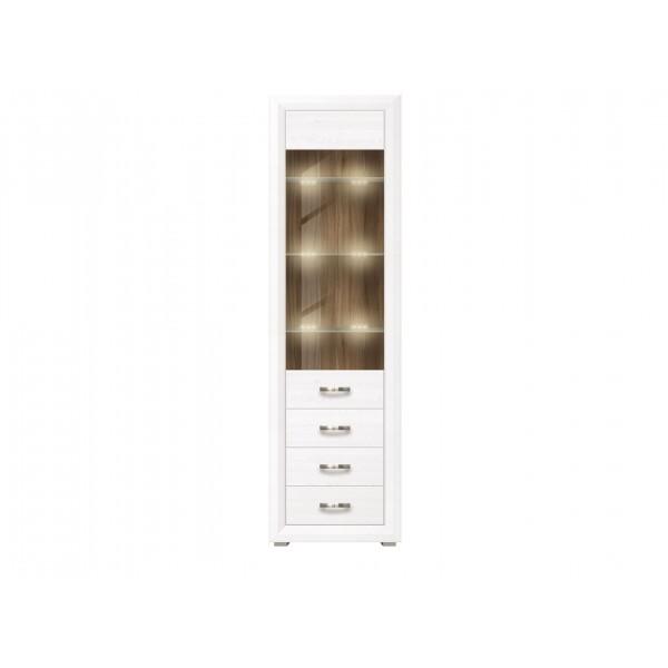 Шкаф  REG1W3S с подсветкой